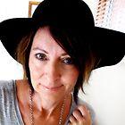 mi sombrero by Maria Catalina Wiley