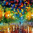 Tricks Of The Summer — Buy Now Link - www.etsy.com/listing/171692707 by Leonid  Afremov