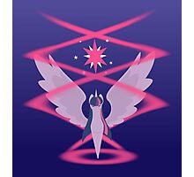 Magic Circle: Princess Twilight Photographic Print