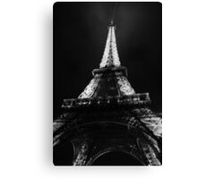 Look at a different angle Canvas Print
