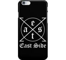East Side iPhone Case/Skin