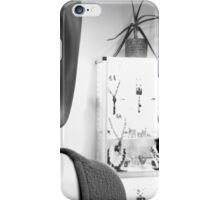 Bored Manneqin iPhone Case/Skin
