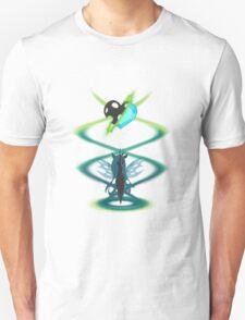 Magic Circle: Queen Chrysalis T-Shirt