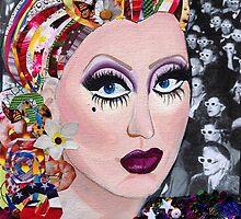 Drag Queen by MuertoCupcake