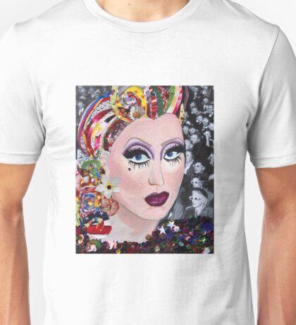 Drag Queen Unisex T-Shirt