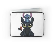 Can I Sit Here Laptop Sleeve