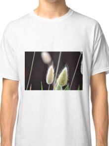 Plant Hairs Classic T-Shirt