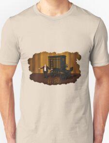 Not a Diddler Unisex T-Shirt