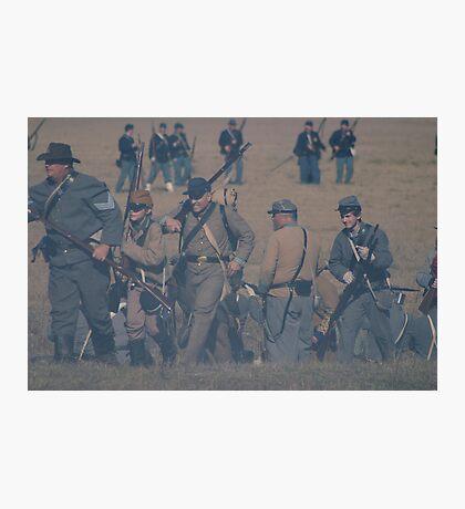 Civil War Photographic Print