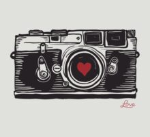 Leica Love! by creativepanic