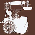 Hello? by MichelleR