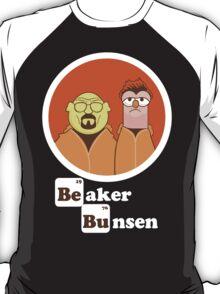 Beaker Bunsen Breaking Bad T-Shirt