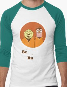 Beaker Bunsen Breaking Bad T-Shirt