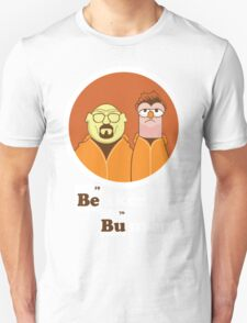 Beaker Bunsen Breaking Bad Unisex T-Shirt