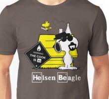 Snoopy Breaking Bad Unisex T-Shirt