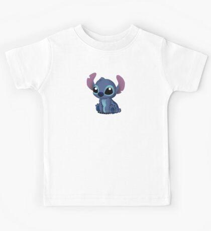 Chibi Stitch  Kids Tee