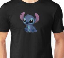 Chibi Stitch  Unisex T-Shirt