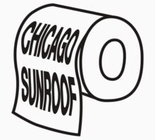 Chicago Sunroof Kids Clothes
