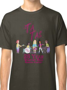 The TaTas Concert Tee Classic T-Shirt