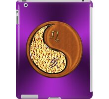 Leo & Boar Yin Wood iPad Case/Skin