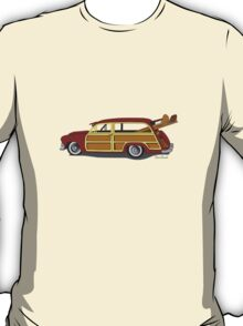Surf n Safari T-Shirt