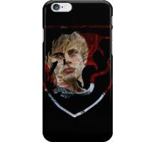 Merlin- Camelot Crest Arthur iPhone Case/Skin
