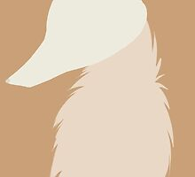 Minimal Fox: Willow by allieflendor