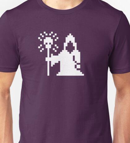 Pixel Necromancer Unisex T-Shirt