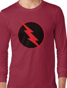 Reverse Flash Long Sleeve T-Shirt