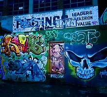 Express yourself by AFogArty