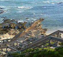 AUSTRALIAN BEACHES by kazaroodie