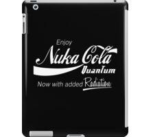 Nuka Cola Quantum iPad Case/Skin