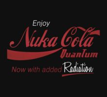 Nuka Cola Quantum by benjshow