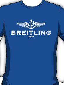 nights breitling watch T-Shirt