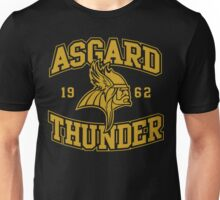 Asgard Thunder Football Unisex T-Shirt