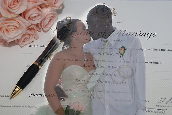 Marriage by KeepsakesPhotography Michael Rowley