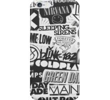 Ultimate Band T iPhone Case/Skin