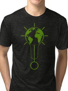 Earth Light Tri-blend T-Shirt