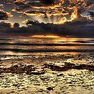 Sunrise by Rodney Trenchard