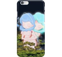 Moonchildren iPhone Case/Skin