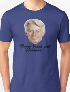Buck Martinez Unisex T-Shirt
