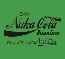 Nuka Cola Quantum Baby Tee