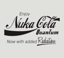 Nuka Cola Quantum by benjshow
