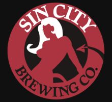 Sin City Brewery Kids Clothes