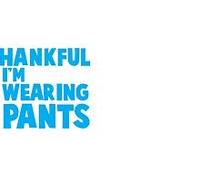 BE THANKFUL I'm wearing PANTS! by jazzydevil