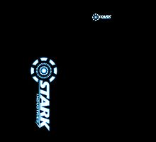 Stark Industries by R-evolution GFX