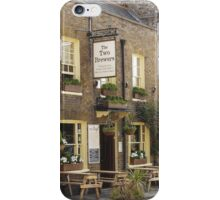 The Two Brewers iPhone Case/Skin