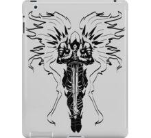 Tyrael iPad Case/Skin