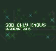 God only knows loading screen by RikaKatsu