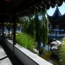 Chinese Gardens by PhotosByG